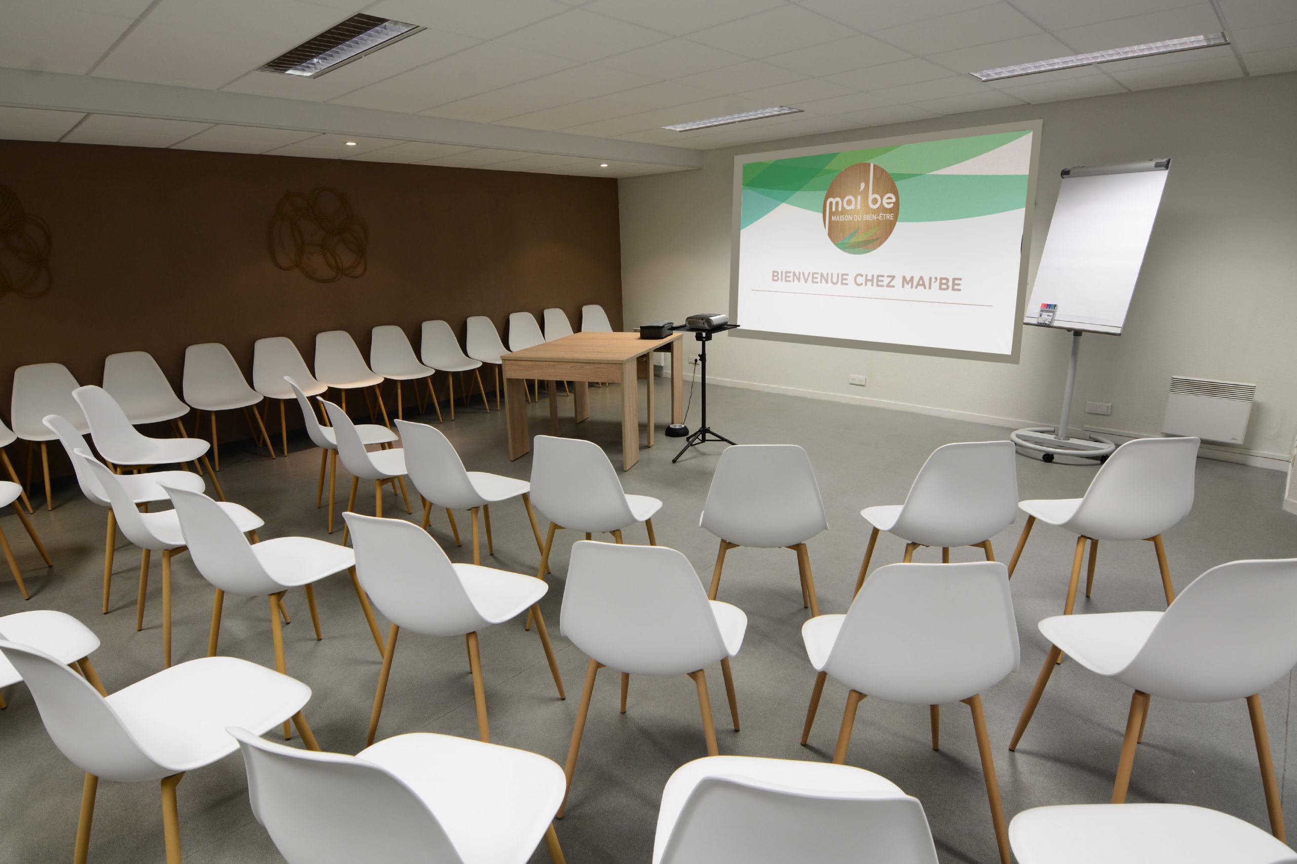 Ateliers & Conférences