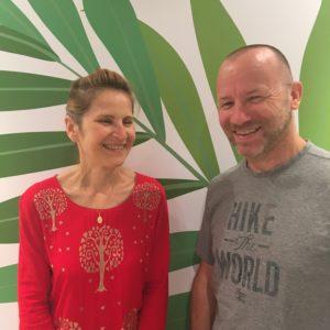 Sophie LE FORT et Patrick GOUPIL de Lumen Ankh