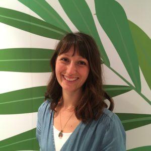 Céline BONNEVAY, arthérapie