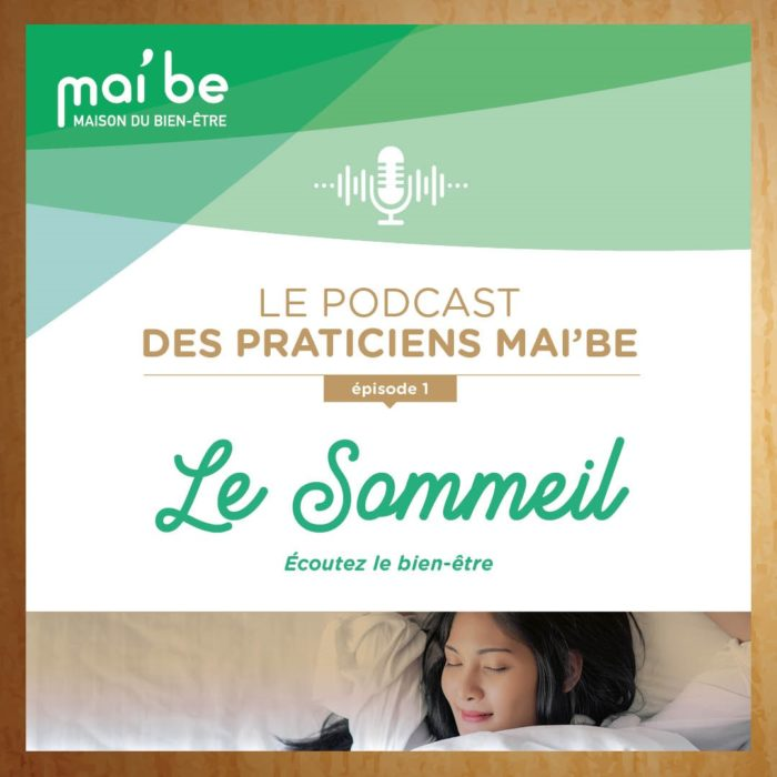 Podcast Sommeil