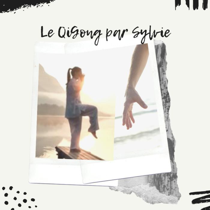 Qi Gong par Sylvie Chevalier chez Mai'be